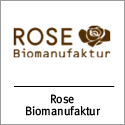 rose biomanufaktur