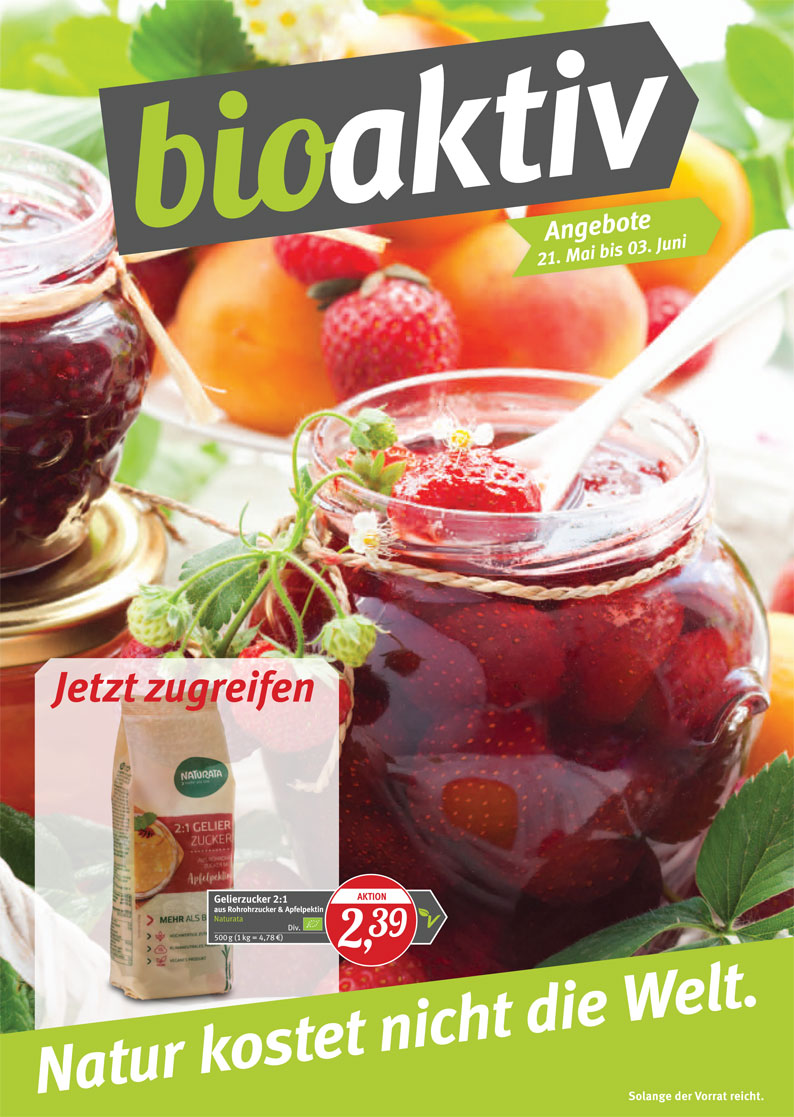 KW1320 Aktionsflyer Bioaktiv web