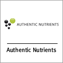 authentic nutrients
